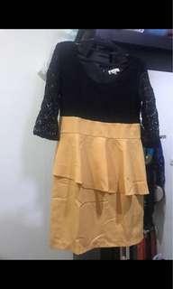 dress solemio