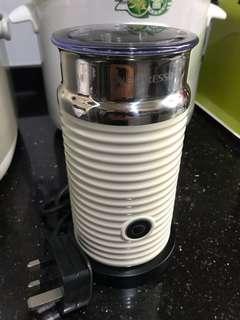 nespresso aeroccino3 奶泡機