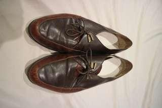 ROCKPORT brogues