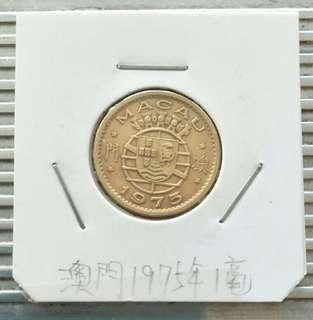 1975年1亳-澳门