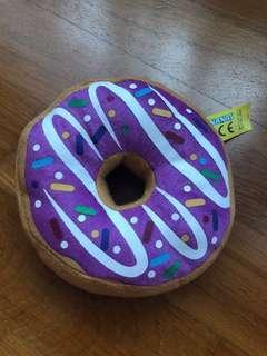 Brand New Donut Plushie