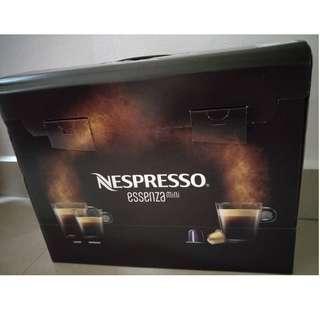 Nespresso Essenza Mini C30 Grey
