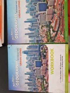All About Geography Secondary 2