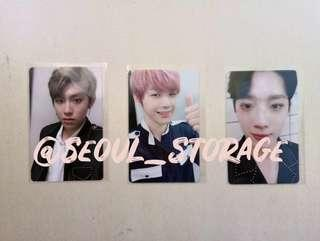 Wanna One Withdrama Limited PC