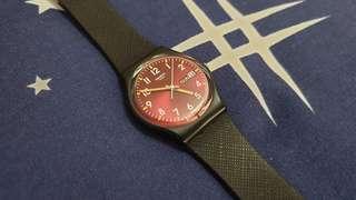 Swatch Watch (Unisex)