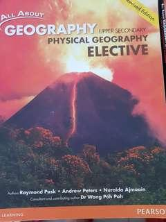 All About Geography Upper Secondary