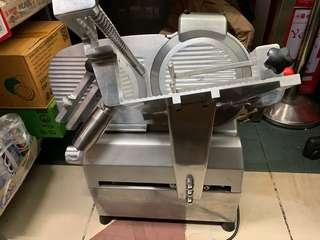 🚚 Preloved automatic meat slicer machine