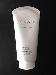 🚚 Tsubaki damage care