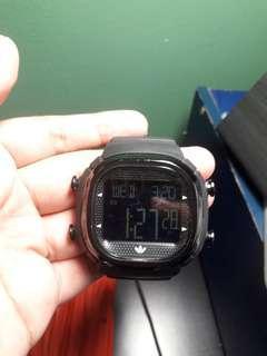 Adidas Watch Mens Adidas Seoul Alarm Watch ADH2045