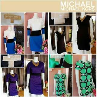 Authentic Michael Kors TAKE ALL