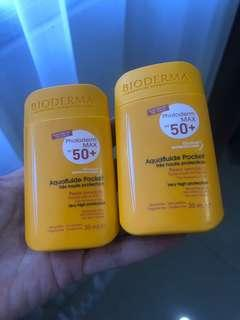 Bioderma Sun Block