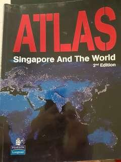 Atlas Singapore And The World