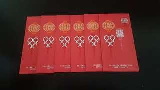Ang Pow Red Packet