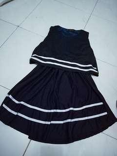 DRESS KOREA LIST
