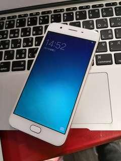 🚚 OPPO F1S 32gb rose gold