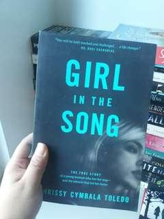 girl in the song by chrissy cymbala toledo