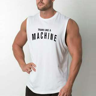 4ac53c51304c1e Brand Mens Tank Tops Sexy Fitness Bodybuilding Breathable Summer Singlets  Slim Fitted Men s Tees Muscle
