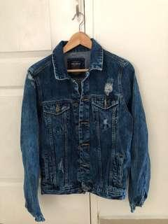 🔥Sales🔥P&B Denim Jacket