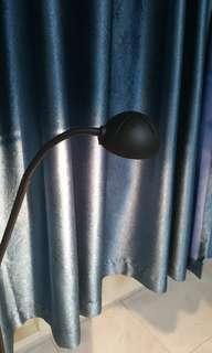 Floor lamp, deco, study room, living room, standing lamp