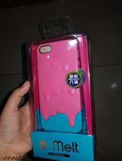 Melt Casing Iphone 5/5S