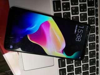 🚚 OPPO R11s plus black 64gb