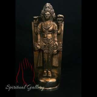 Patung Brahma Kuningan Made In India
