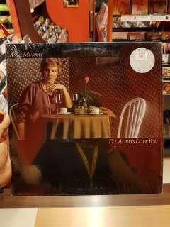 ANNE MURRAY - I'LL ALWAYS LOVE YOU LP