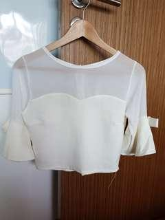 Sweet Top Blouse - Claarance Sales