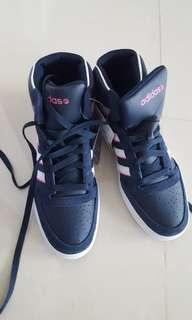 Adidas Hoops Vulc Mid shoes