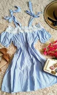 Off Shoulder Dress