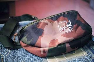 Herschel Supply Co Sixteen Fanny Pack (Waist Bag)