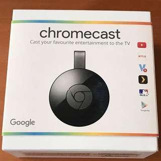 Google Chromecast 1 HDMI