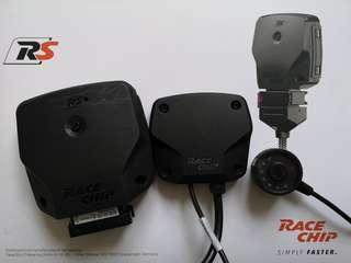 Racechip RS and XLR