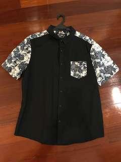 FACTORIE Man Shirt