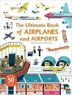 BNIP The Ultimate book of airplanes and airports