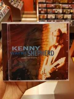 [PREORDER] KENNY WAYNE SHEPHERD - LEDBETTER HEIGHTS