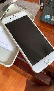 Sell iPhone 6 as spare parts