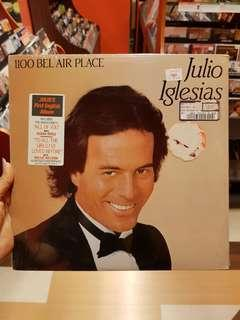 JULIO IGLESIAS - 1100 BEL AIR PLACE LP