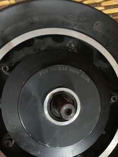 fsm motor
