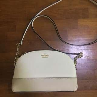 🚚 Authentic Kate Spade Crossbody Bag