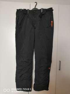 Mens Snow Ski Pants