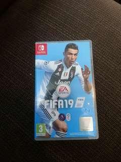 賣Switch FIFA 19或換炸彈人bomberman