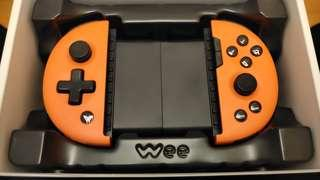 Wee 2t Game controller (Android & Iphone)