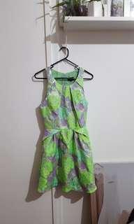 Topshop Ladies Dress Size 8