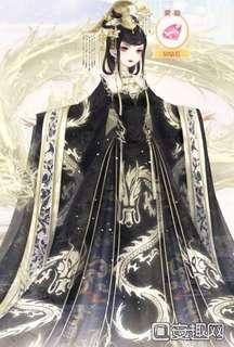 Miracle Nikki Costume