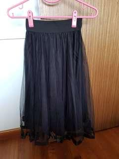 Long Fashion Skirt
