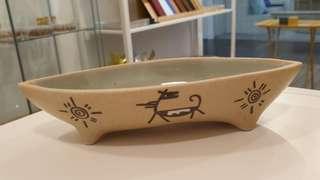 Multipurpose ceramics bowl