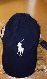 Polo 青年版老帽