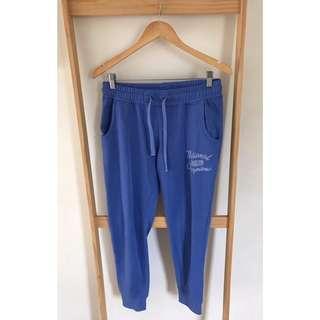 BARGAIN! Size M/Size 10: Activewear track pants