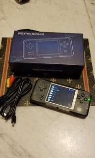 RetroGame 手提遊戲機 Gameboy 超任 紅白機